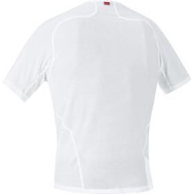GORE RUNNING WEAR ESSENTIAL - Camisas Ropa interior Hombre - BL Shirt blanco